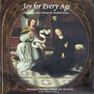 Joy for Every Age album cover